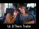 Trailer zur Episode «TBA» (1x1) der US-Serie «Us & Them»